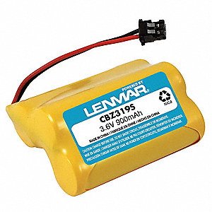Cordless Phone Battery,NI-CD