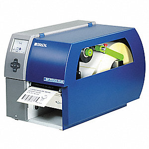 Bradyprinter  PR300 Plus Label Printer