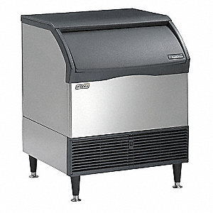 Ice Machine,Undercounter,Small,310 lb