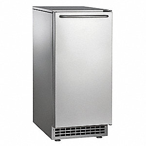 Ice Machine,Undercounter,Gourmet,65 lb