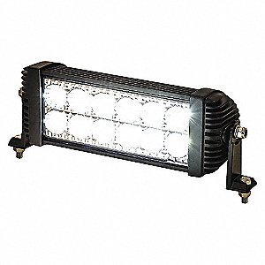 LIGHT 12 LED SPOT-FLOOD COMB LGHTBR
