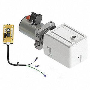 MONARCH Hydraulics and Hydraulic Pumps - Grainger Industrial