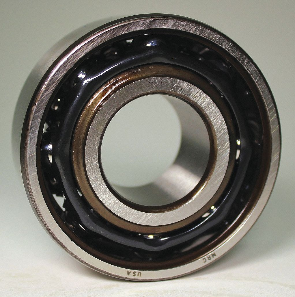 Bearing, 30mm, 41, 600 N, Steel