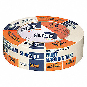 Masking Tape,Paper,Tan,36mm