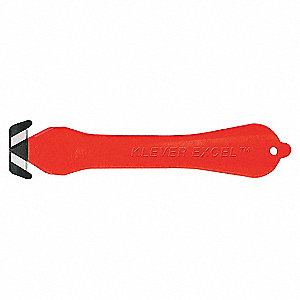 CUTTER BOX RED 7IN 2-SIDED