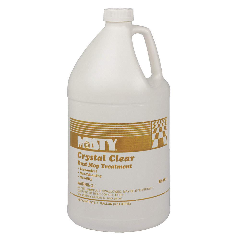 Dust Mop Treatment, 1 gal  Jug, 4 PK