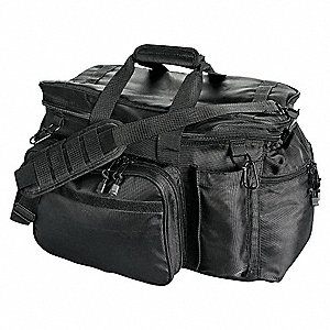 Patrol Bag,Side Armor,Black