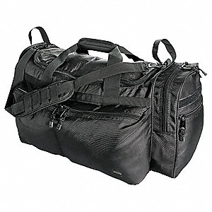 Field Equipment Gear Bag,Side Armor,Blk