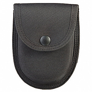Handcuff Case,Black