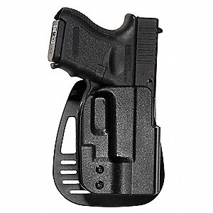 Holster,RH,S&W M&P,Black