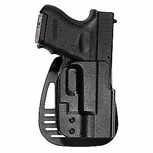 Holster, RH, SIGARMS 220, 226, Black