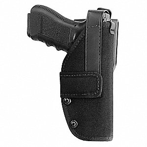 Holster,RH,Various,Black