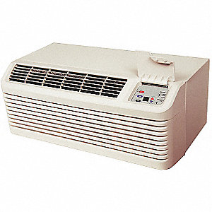 PTAC Air Conditioner,7700 BtuH,230/208V