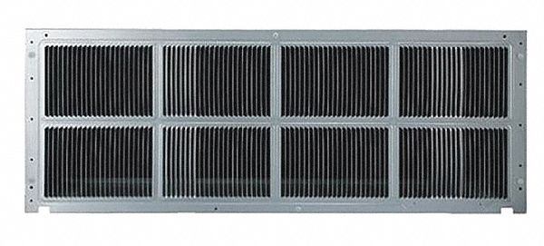Return Air Grille,  For Use With Amana PTC and PTH