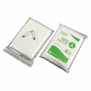 Triangular Bandage,40in W x 56in L,PK240