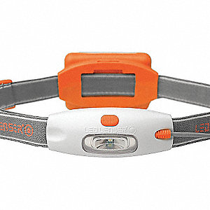 HEADLAMP NEO 3AAA 90 LUMENS ORANGE