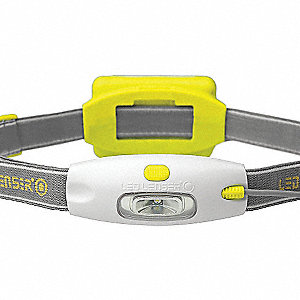 HEADLAMP NEO 3AAA 90 LUMENS YELLOW