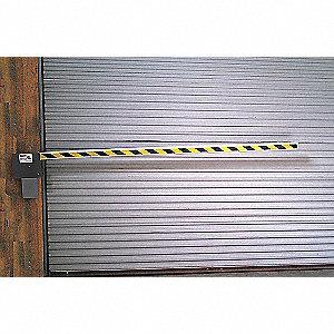 American garage door roll up door guard 10 ft x 14 ft for 14 foot garage door