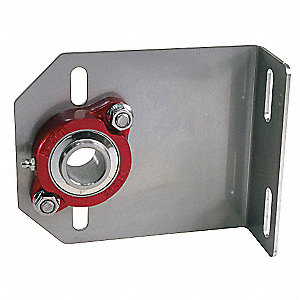 Bearing Center Plate Assembly,5 In