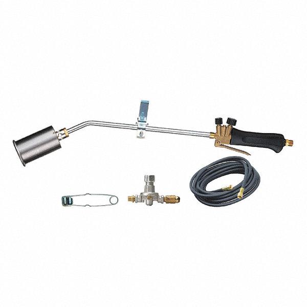 SIEVERT Pro 88 Torch Kit, Propane Fuel, Manual (Striker