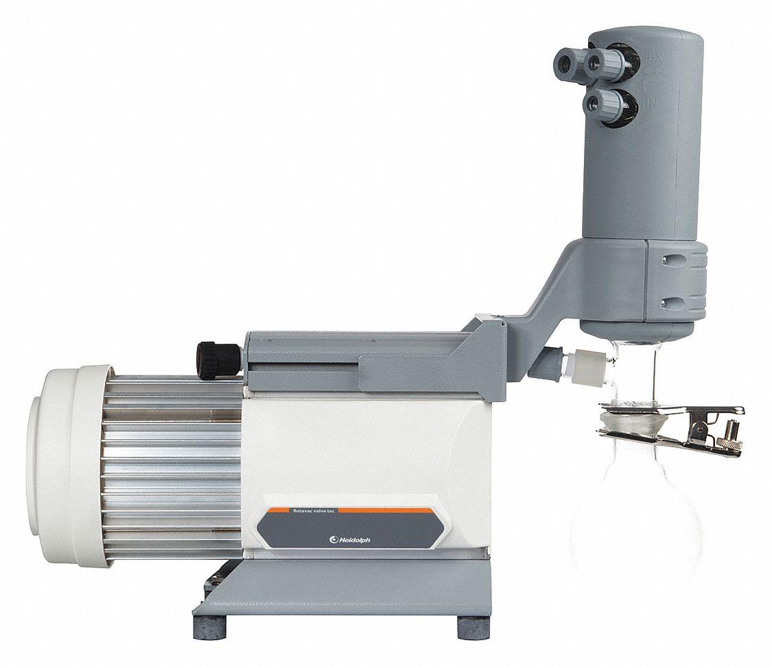 Rotary Evaporator Vacuum Pumps