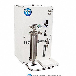 Chemical Purification System,4L,13 in. L