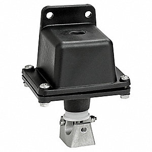 American Garage Door Supply Ceiling Pull Switch Rotating