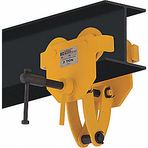 Clamp Trolley,4000 lb.