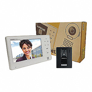 Video Intercom Station Kit,  For Use With JO Series,  18VDC Power Source,  17 Height (In.)