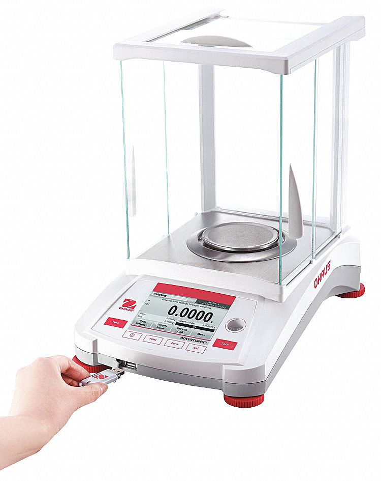 320 g,  Digital,  LCD,  Compact Bench Scale
