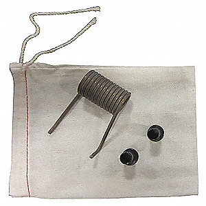 LADDER SAFETY GATE TORSION SPRING KIT