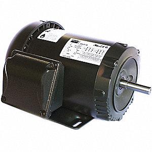 Dayton 1 4 hp general purpose motor 3 phase 1720 nameplate for 1 4 hp 3 phase motor