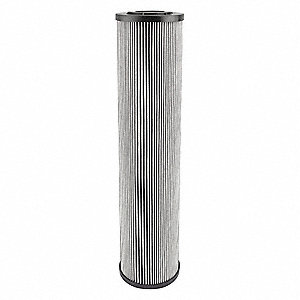 Hydraulic Filter,Element,18-1/2in. L