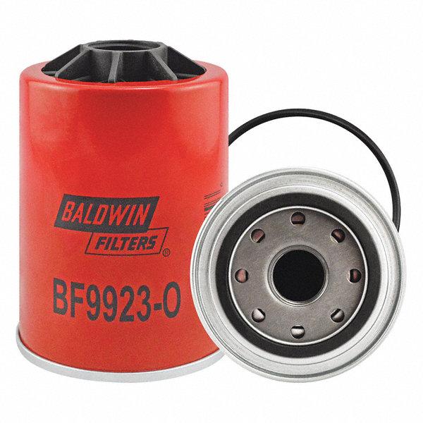 aircraft fuel filters baldwin filters fuel filter, spin-on filter design ... baldwin fuel filters