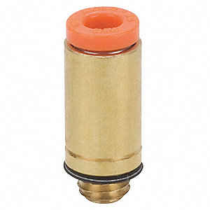 Hex Socket Head Male Adapter,5/32 in.