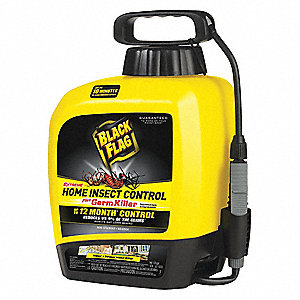 black flag indoor outdoor insect killer 1 33 gal liquid spray