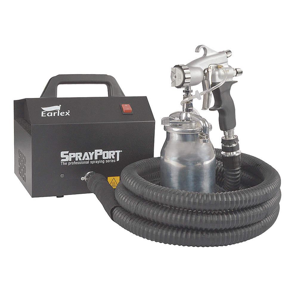 1 qt  3-Stage Spray Port