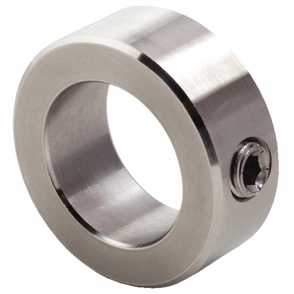 Climax metal products stainless steel shaft collar