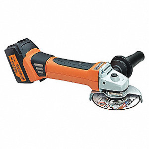 CUT-OFF TOOL CORDLESS 4.5-5IN