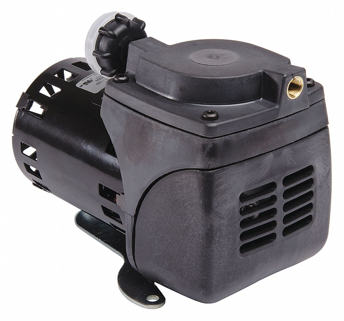 1/20 hp HP Diaphragm Compressor Pump