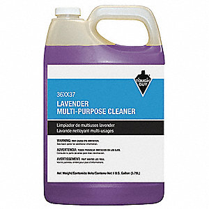 1 gal. Multi-Purpose Cleaner, 1 EA