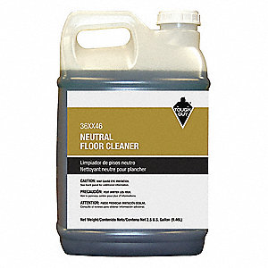 2.5 gal. All Surface Cleaner, 1 EA