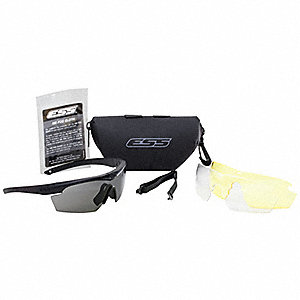 Ballistic Safety Glasses,Assorted