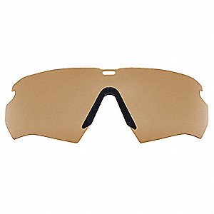 Replacement Lens,Hi-Def Bronze,Anti-Fog