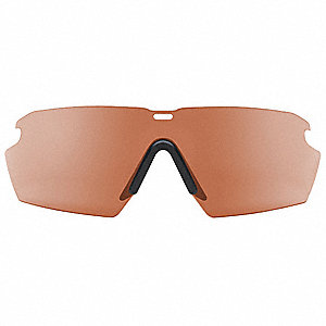Replacement Lens, Copper, ScratchResistant