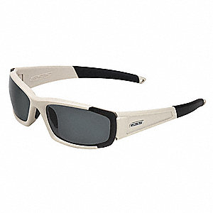 CDI™ Scratch-Resistant Ballistic Safety Glasses, Assorted Lens Color