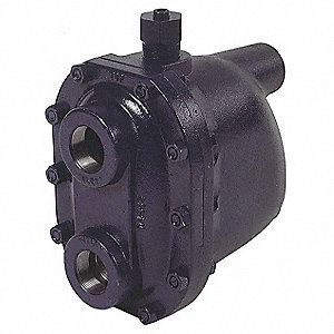 Steam Trap, 75 psi, 22,000,Max. Temp. 650°F