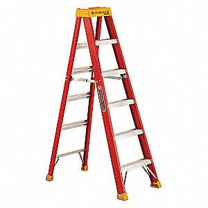 LOUISVILLE Ladders, Platforms and Scaffolding - Grainger Industrial