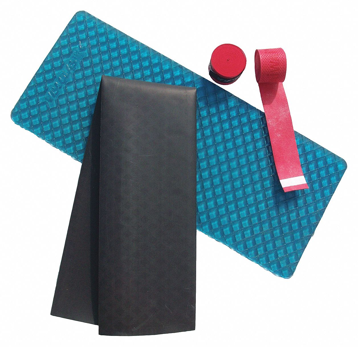 Moldable Hand Grips