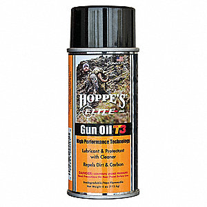 Gun Oil with T3,Size 4 oz.